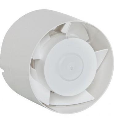 Ventilateurs de conduits intégrés HRV 100 (V - 105 m³/h)