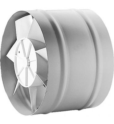 Ventilateur insérer tuyaux REW 200/2