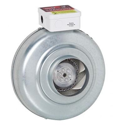 Ventilateur radial de tuyaux RR 125 C