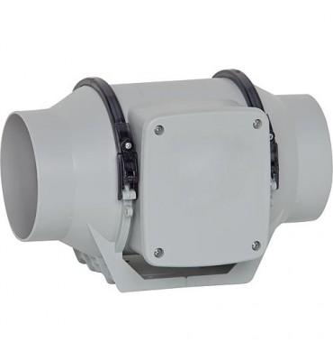 Helios MultiVent MV 100 A Extracteur tubulaire - 1 allure 100 mm