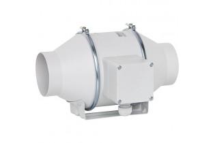 ventilateur tuyau semi radial avec EC-technologie TD-250/100 Ecowatt