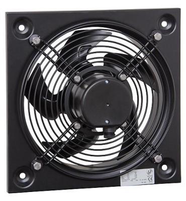 Ventilateur mural 350 mm Capacité 2970m³/h HXBR/4-355