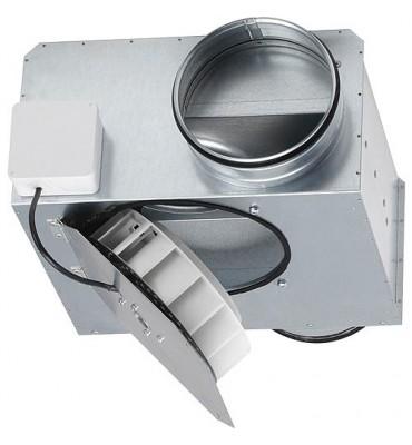 Ventilateur Slemvent Helios SRV 100 C