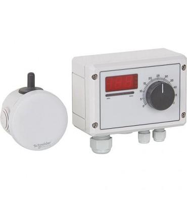 Variateur de vitesse en fonction de la température Control-EC/T