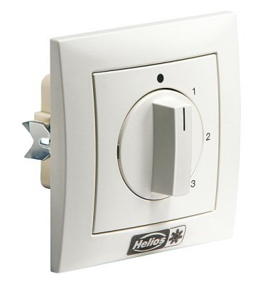 Interrupteurs 3 vitesse type DSEL 3