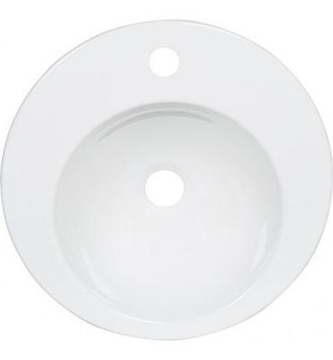 Vasque à encastrer Alape EB.K400H