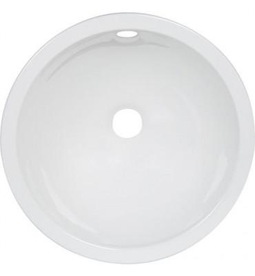 Vasque à encastrer Alape EB.K400