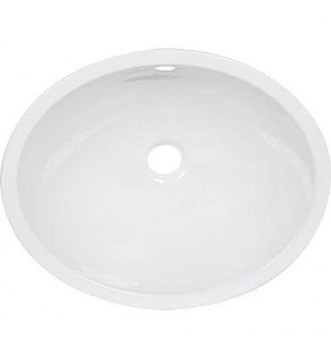 Vasque à encastrer Alape EB.0525