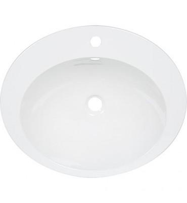 Vasque à encastrer Alape EB.O600H