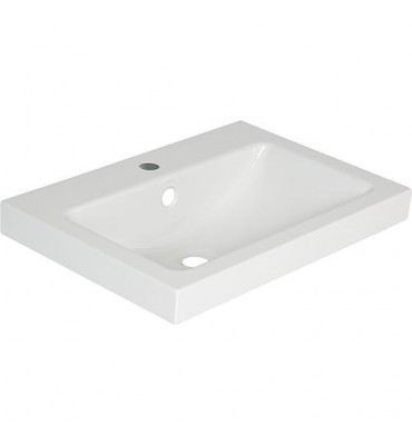 Vasque à poser Alape AB.R585H.1