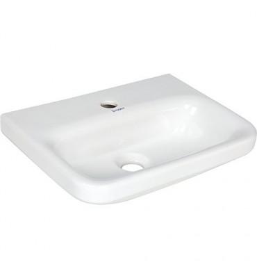 Lave-mains DuraStyle, trou de robinet central