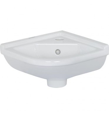 Lave-mains d´angle DURAVIT Starck 3