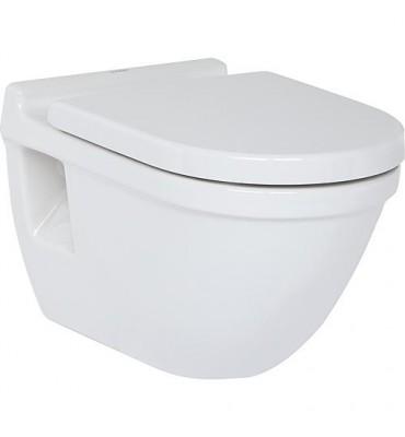 WC suspendu à fond creux Standard DURAVIT Starck 3