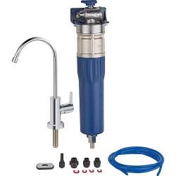 Filtre eau potable POU MAX avec robinet