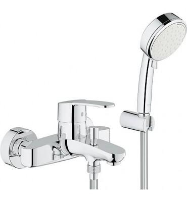 Kit mitigeur bain/douche