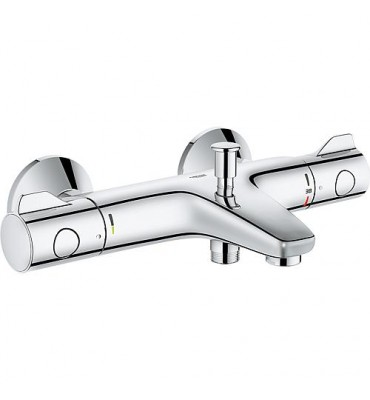 Mitigeur thermostatique bain/douche Grohtherm 800