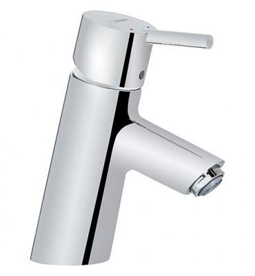 Mitigeur de lavabo Talis S chromé - modéle basse pression ND saillie 100 mm