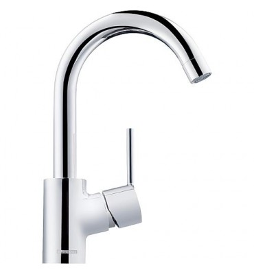 Mitigeur lavabo, orientable Talis S