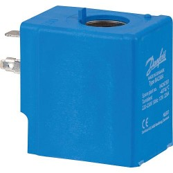 Bobine d electrovanne Danfoss Type 042 N 230 V/ 50 Hz 8,5W