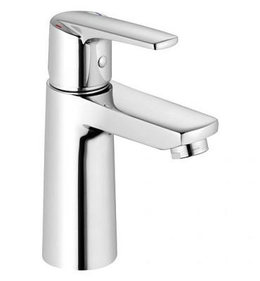 Mitigeur de lavabo, sans garniture d´écoulement Alpha 300