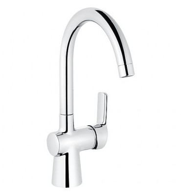 Mitigeur lavabo, orientable Ascona