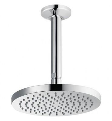 Pomme de douche Modern avec bras plafond