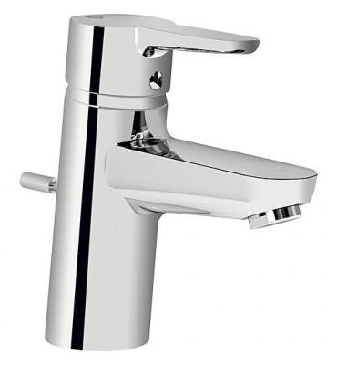 CONNECT BLUE mitigeur de lavabo + écoulement