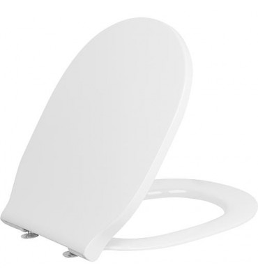 Abattant Ideal Standard Connect Air Wrapover avec Ideal standard