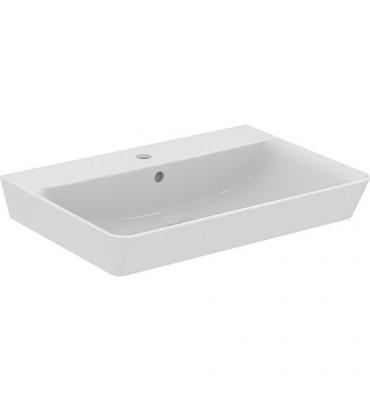 vasque Ideal Standard Connect AIr 650x640x160 mm