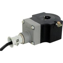 Bobine d'électrovanne pour atmosphères explosives, type B0230C
