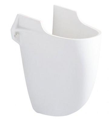 Demi-colonne pour vasque ronde Eurovit