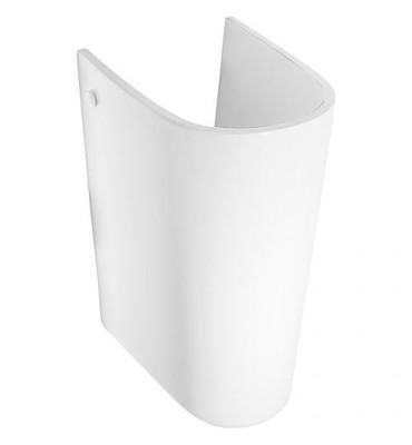 Demi-colonne pour vasque d'angle Eurovit