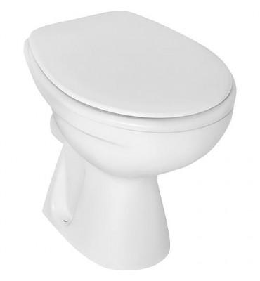 WC sur pied Eurovit lxPxH- 360x485x390 mm (sortie horizontale ext.