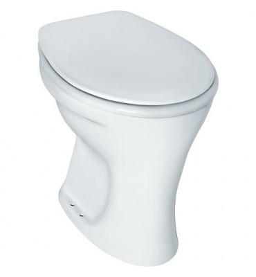 WC sur pied Eurovit lxPxH- 360x465x395 mm (sortie verticale int.)