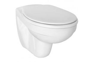 WC suspendu à fond creux Eurovit Standard