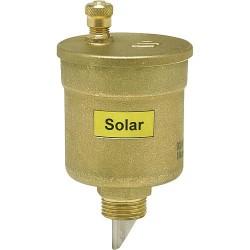"""Purgeur rapide solaire Watts, DN 10 (3/8"""") mâle"""