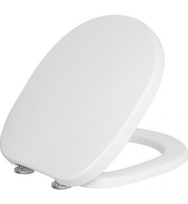 Abattant WC 'CONNECT ARC' K C 001 WBUK standard blanc