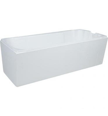 Support de baignoire lxhxp: 1670x570x770 mm pour 93 926 20