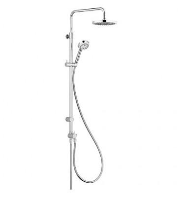 Colonne de douche Logo Dual-Shower-System
