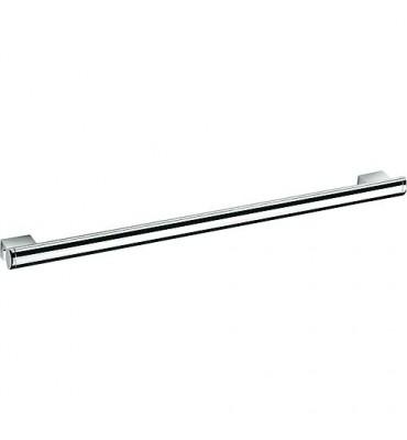 Porte serviette de bain tuyau en laiton 600mm