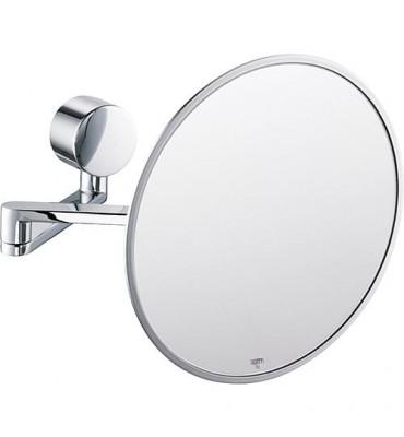 Miroir cosmétique Sam non éclairé grossissement x 2,5