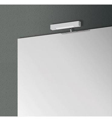 Kit de meubles de bain EDIA serie MAB, anthracite mat