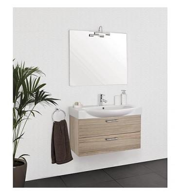 kit meuble EMIRA Serie MAA meleze bicolore
